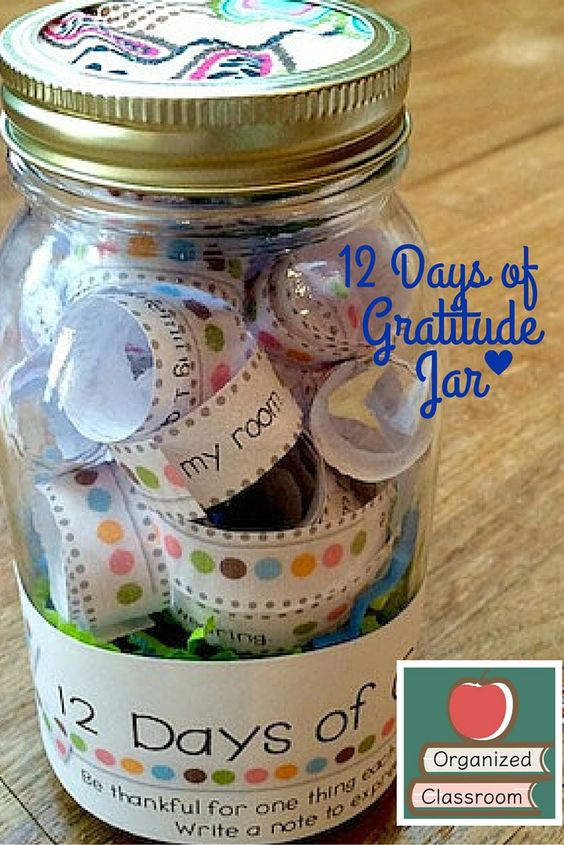 A fun and easy project that allows students to practice gratitude in the classroom any time of the year! You will love how they express themselves too!