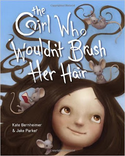 Book Response for The Girl Who Wouldn't Brush Her Hair
