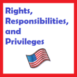Teaching Rights, Responsibilities and Privileges