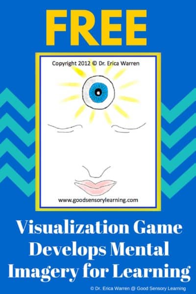 Free Visualization Game for Learning