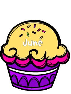 Birthday Decor for you Classroom-Cupcake theme
