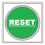 Did You Ever Wish You Had a Reset Button?