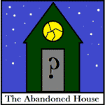 What's Inside the Abandoned House?