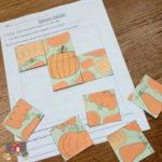 Pumpkin Puzzler