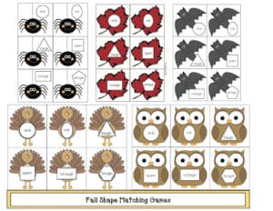 fall themed graphing activities classroom freebies. Black Bedroom Furniture Sets. Home Design Ideas