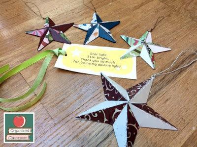 Last-Minute Teacher Gift!
