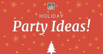 Our Collaboration Wednesday question was all about what you do for holiday parties in your classroom! Lots of ideas – including one from me at the end!