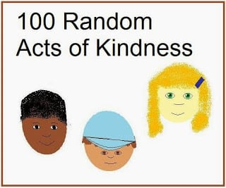 Acts of Kindess Challenge
