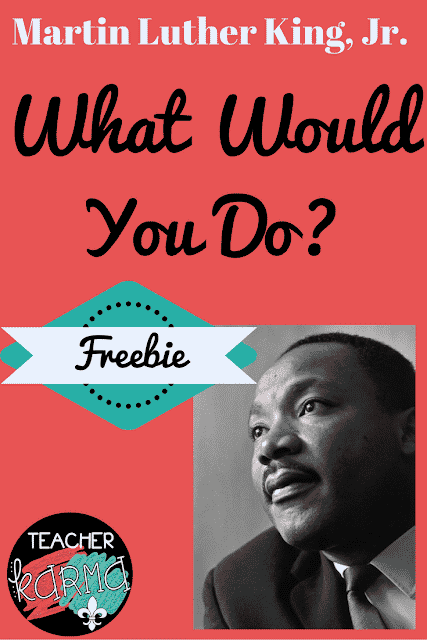 Martin Luther King, Jr. Resources