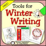 Boost Winter Writing with These Fun Tools