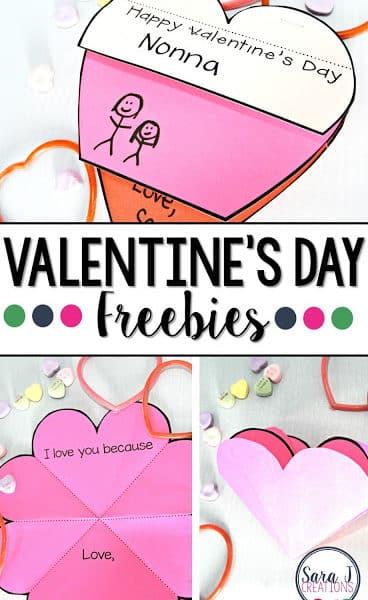 Valentine's Day Templates