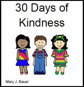 30 Days of Kindness