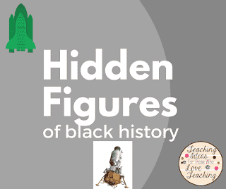 Wrap Up Black History Month With A Hidden Figures Word Search
