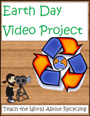 Free Earth Day Video Project