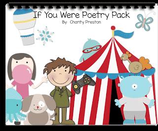 Free Poetry Pack!