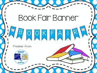 Free Book Fair Banner