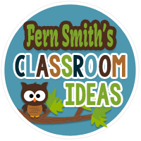 Fern Smith's Classroom Ideas, Tips, Tricks, Resources and Freebies to Help Elementary School Teachers!