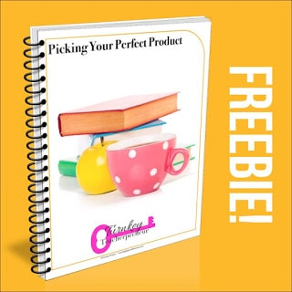 Get Started Blogging Freebie!