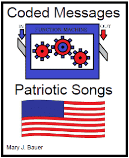 Patriotic Songs: Coded Messages