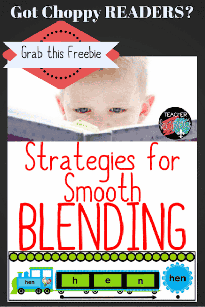 Smooth Reading Strategies for Fluency