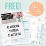 Classroom Systems for the Win!