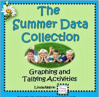 Kick Off Summer Fun with Summer Data Collection