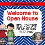 Open House Powerpoint!