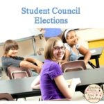 Time For Student Council Elections