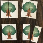 Sea of Knowledge's (Totschooling) Free Earth Day Homophones Puzzles