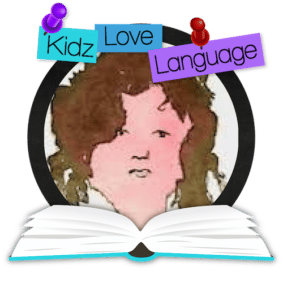 kidz learn language blog