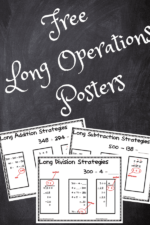 There's more than one way to skin a cat – Free long operation posters