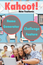 Kahoot – Name Generator and Challenge Features
