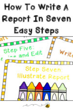 How To Write A Report In Seven Easy Steps