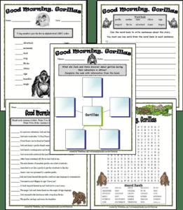 Magic tree house free novel study Terri's teaching treasures