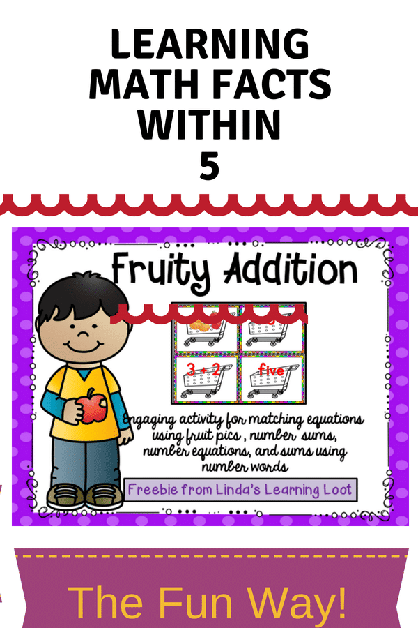 TpT fruity addition cover