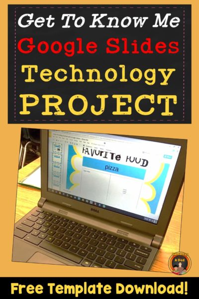 Google Slides Technology Project