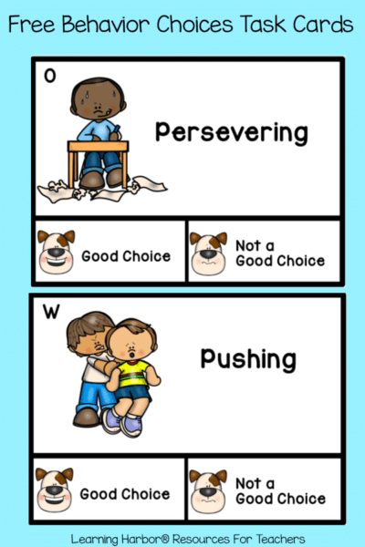 Easy Sure Fire Ways To Teach Classroom Routines and Behavior Expectations