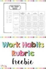 Increase your Students' Work Habits