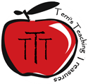 terri's teaching treasures logo