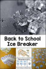 Free Ice Breaker Activities For Classroom Fun