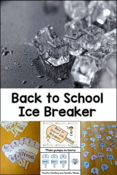 Back to school ice breaker #classroomfreebies #backtoschool #icebreaker #classroommanagement