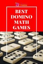 Best Domino Math Games