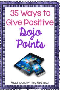 Positive Classroom Management - Class Dojo