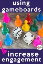Over 40 FREE Game Boards!