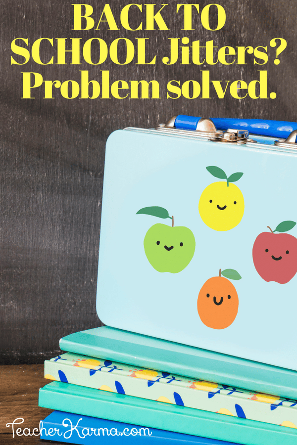 worried about back to school? problem solved. #backtoschool #bts #teacherspayteachers #teacherkarma #bingo