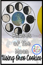 Moon Phases with Oreos, Oh My!