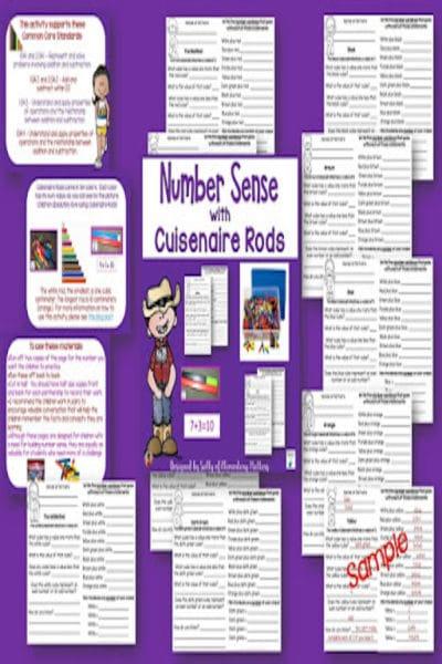 Math Manipulative Resources