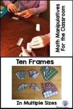 Engage Student Learning With Math Manipulatives