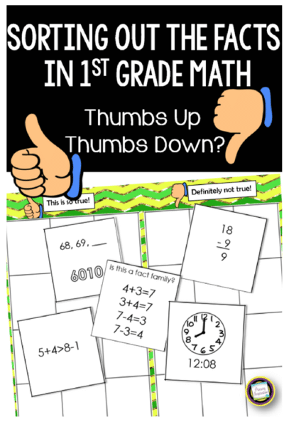 Time to Get Those Math Brains in Gear!