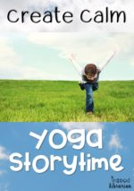 Use Yoga to Help Your Students Focus!